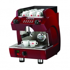 Gaggia GE Compact 1