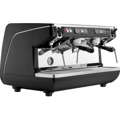 Nuova Simonelli Appia Life 2Gr S Economizer+High Groups