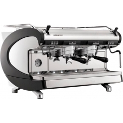 Nuova Simonelli Aurelia Wave Sem 2gr + High Groups + LED