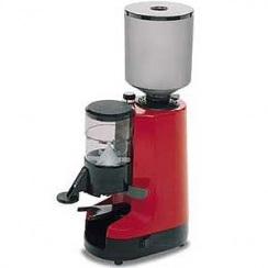 Nuova Simonelli MDX A red/grey
